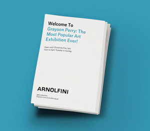 The Most Popular Art Exhibition Ever!